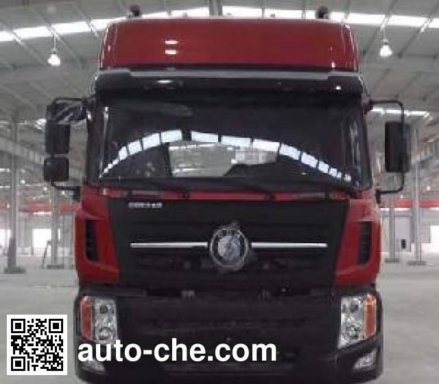 Sinotruk CDW Wangpai CDW3251A1S4 dump truck