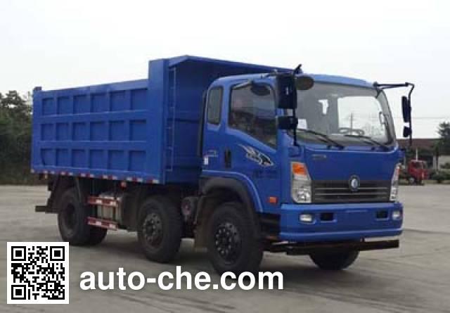 Sinotruk CDW Wangpai CDW3251A1C4 dump truck