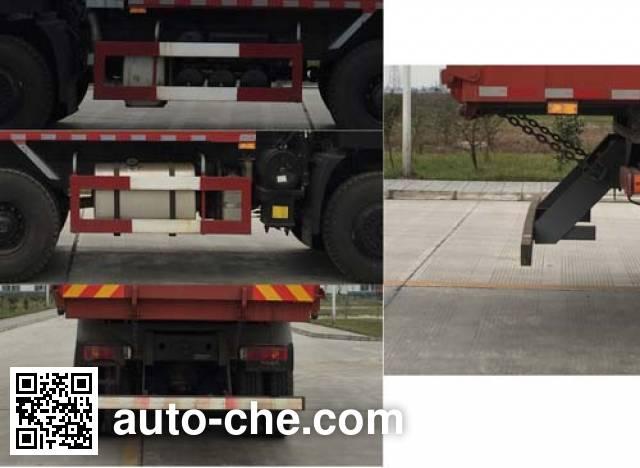 Sinotruk CDW Wangpai CDW3251A2S5 dump truck