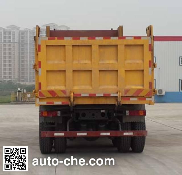 王牌牌CDW3311A1S4J自卸汽车