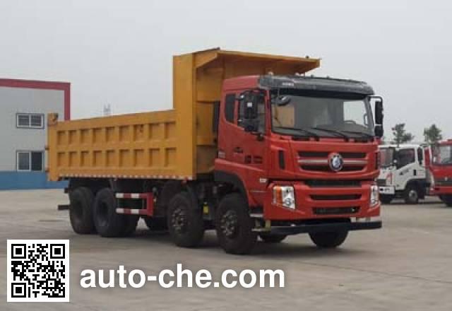 王牌牌CDW3312A1S5自卸汽车