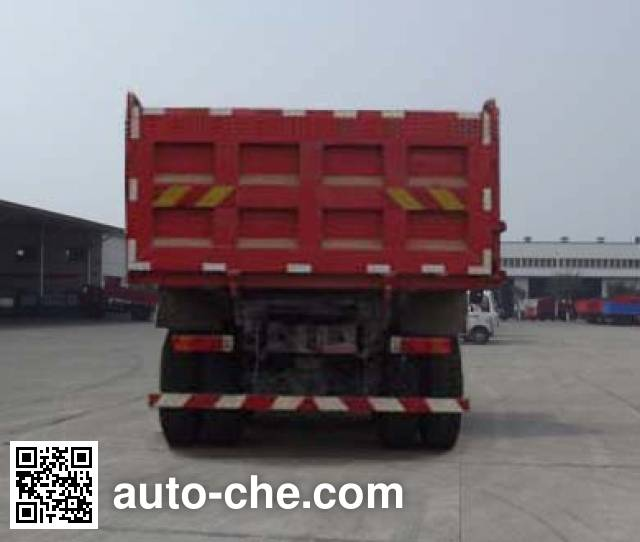 Sinotruk CDW Wangpai CDW3313A1S4 dump truck