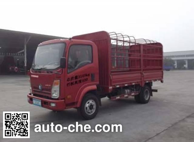 Sinotruk CDW Wangpai CDW4010CS1A1 low-speed stake truck