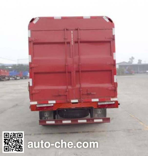 Sinotruk CDW Wangpai CDW4010CS2A2 low-speed stake truck