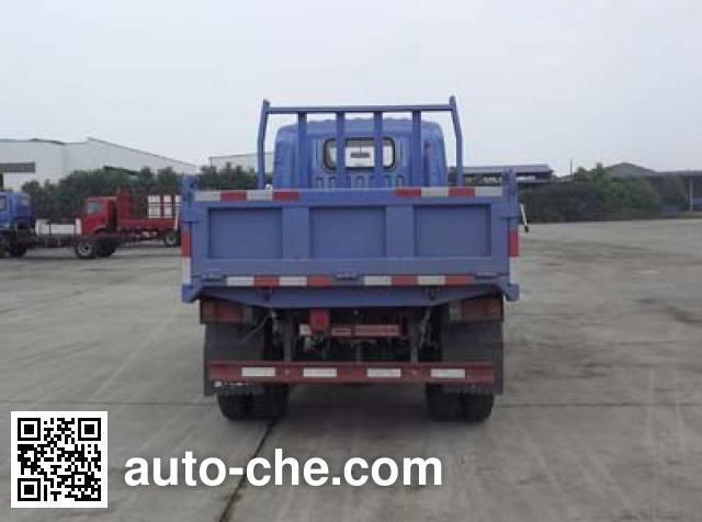 王牌CDW4010D1A4自卸低速货车