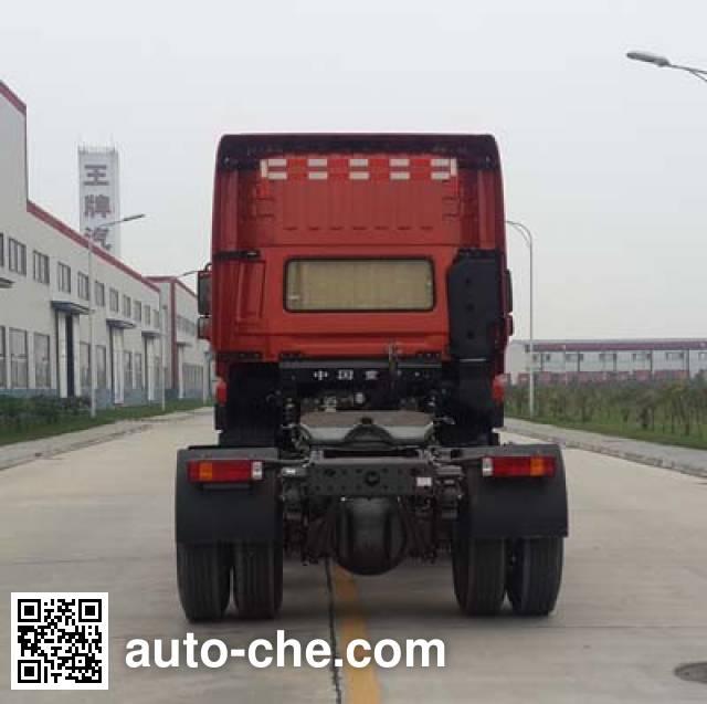 Sinotruk CDW Wangpai CDW4180A1T5 tractor unit