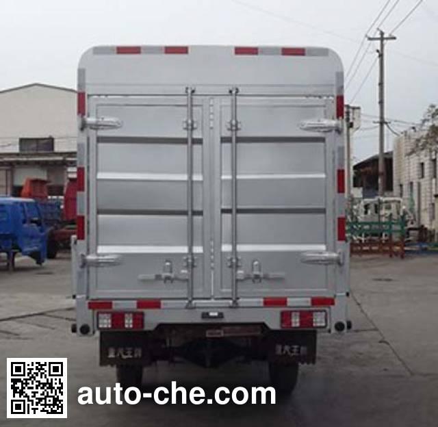 Sinotruk CDW Wangpai CDW5030CCYN1M5Q stake truck