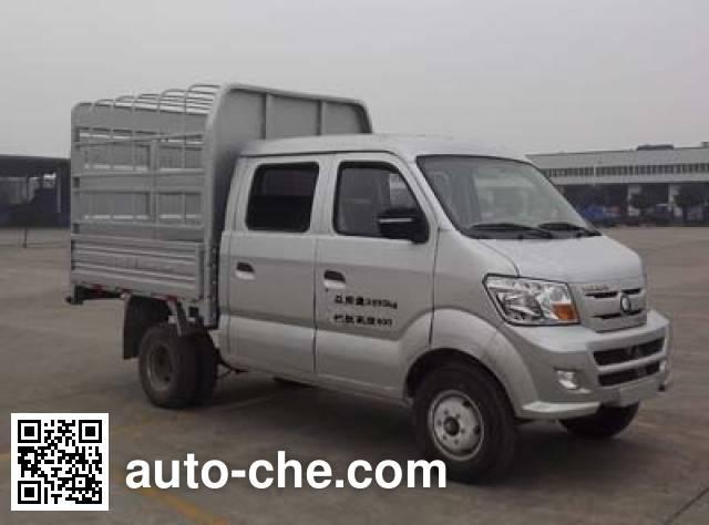 Sinotruk CDW Wangpai CDW5030CCYS1M4 stake truck