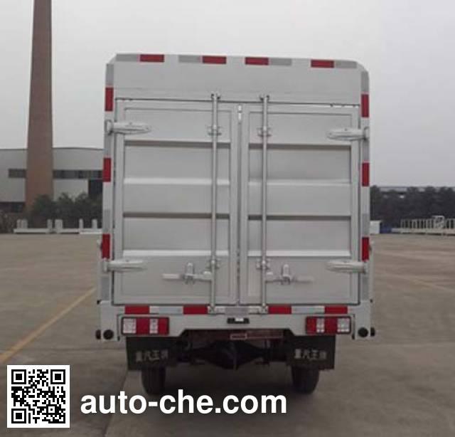 Sinotruk CDW Wangpai CDW5030CCYS1M5D stake truck