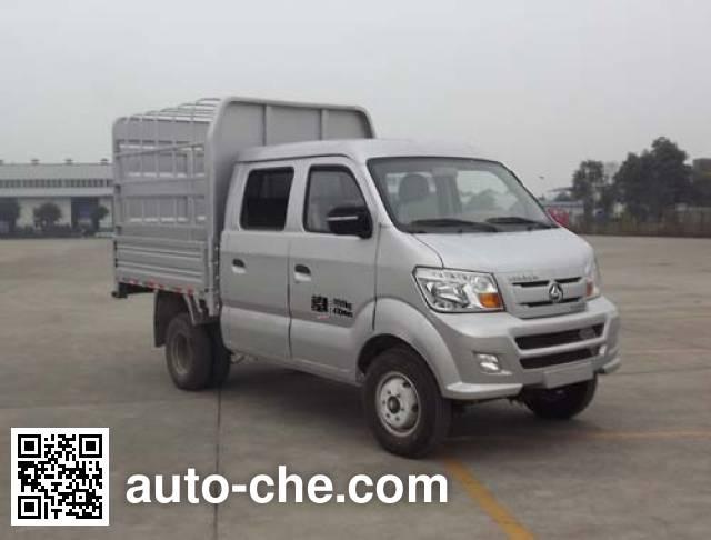 Sinotruk CDW Wangpai CDW5030CCYS2M5Q stake truck