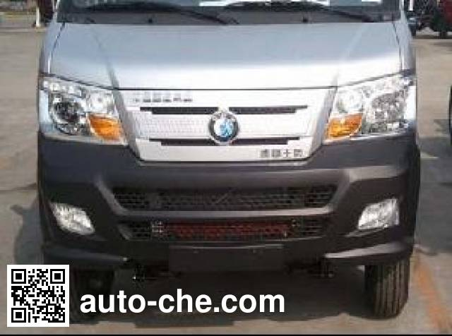 Sinotruk CDW Wangpai CDW5030CCYS4M4 грузовик с решетчатым тент-каркасом