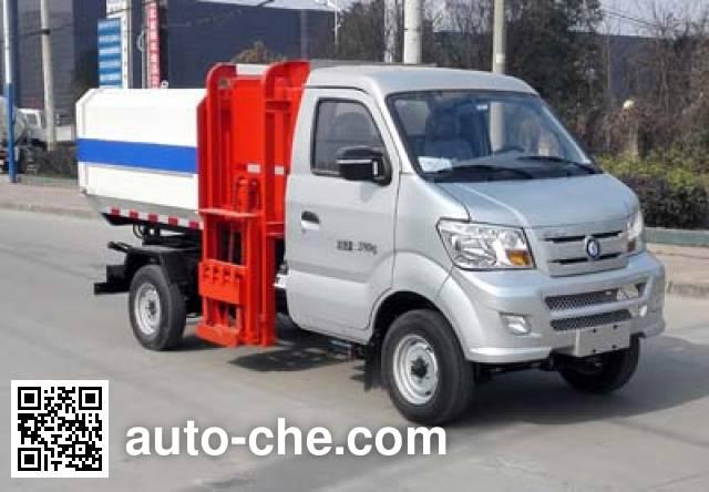 Sinotruk CDW Wangpai CDW5030ZLJN1M5 garbage truck