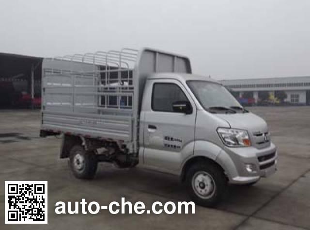 Sinotruk CDW Wangpai CDW5031CCYN1M5Q stake truck