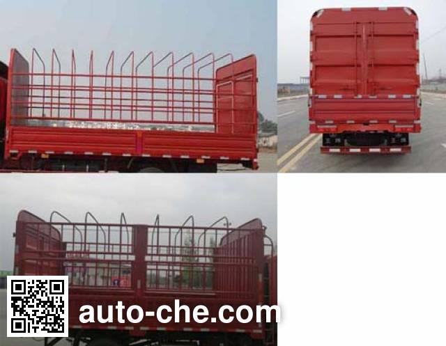 Sinotruk CDW Wangpai CDW5040CCYHA2R5 stake truck