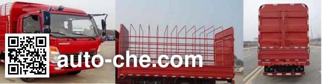 Sinotruk CDW Wangpai CDW5040CCYHA5P4 stake truck