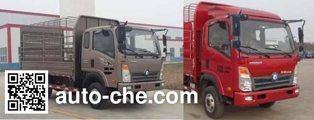 Sinotruk CDW Wangpai CDW5040CCYHA1P5 stake truck