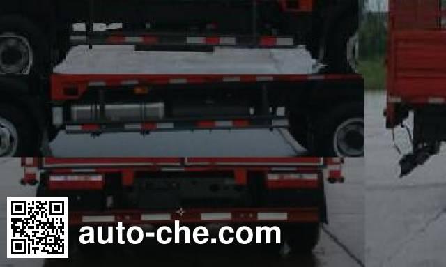Sinotruk CDW Wangpai CDW5041CCYHA1R5 stake truck