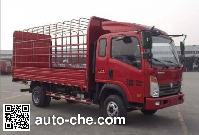 Sinotruk CDW Wangpai CDW5042CCYHA1B4 stake truck