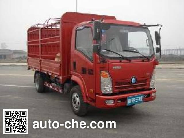 Sinotruk CDW Wangpai CDW5040CCYH1A4 stake truck