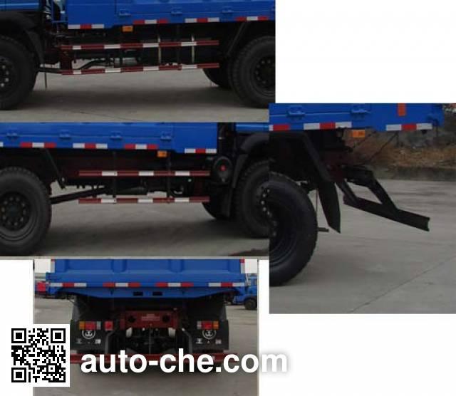 Sinotruk CDW Wangpai CDW3121A1R4 dump truck