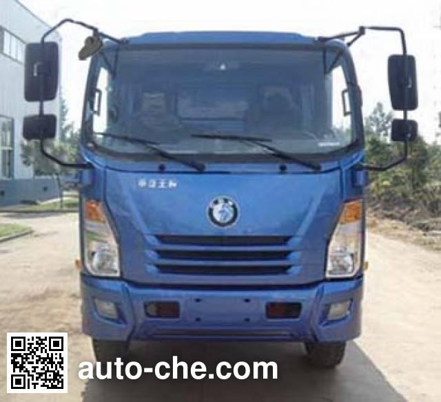 王牌牌CDW3041A3P4自卸汽车