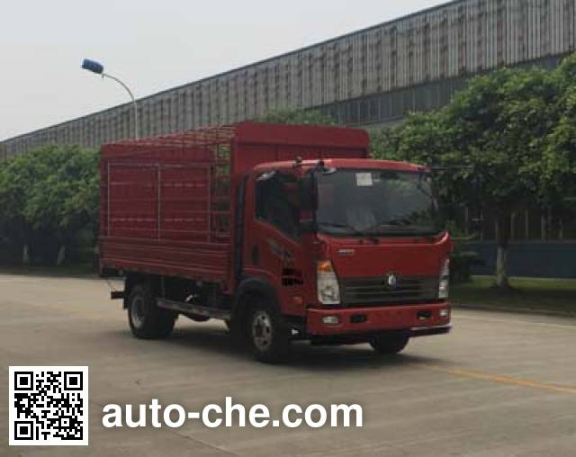 Sinotruk CDW Wangpai CDW5081CCYH1R5 stake truck