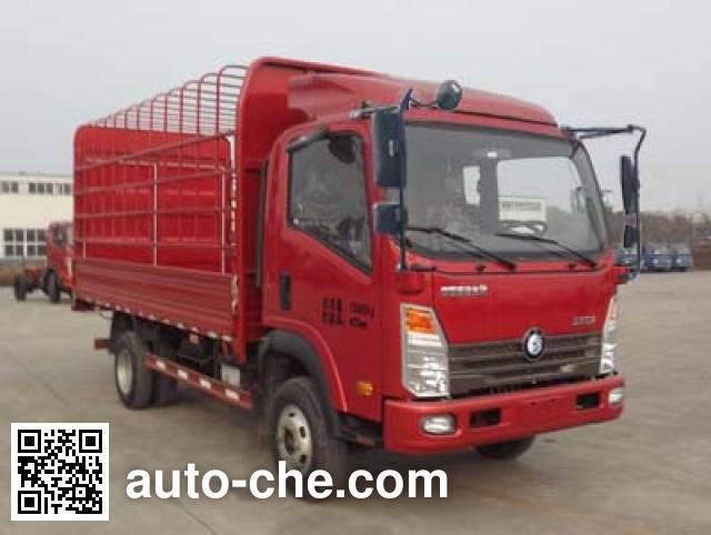 Sinotruk CDW Wangpai CDW5081CCYHA2Q4 stake truck