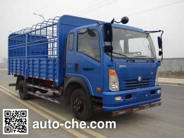 Sinotruk CDW Wangpai CDW5082CCYHA1R4 stake truck