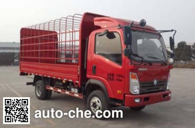 Sinotruk CDW Wangpai CDW5082CCYHA2Q4 stake truck
