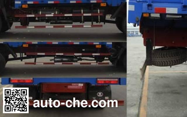 Sinotruk CDW Wangpai CDW5050CCYA1R4 stake truck