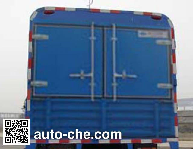 Sinotruk CDW Wangpai CDW5120CCYHA1R4 stake truck