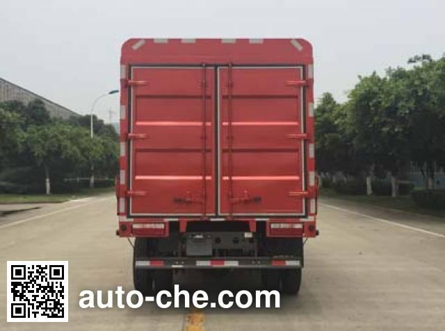 Sinotruk CDW Wangpai CDW5090CCYH1R5 stake truck