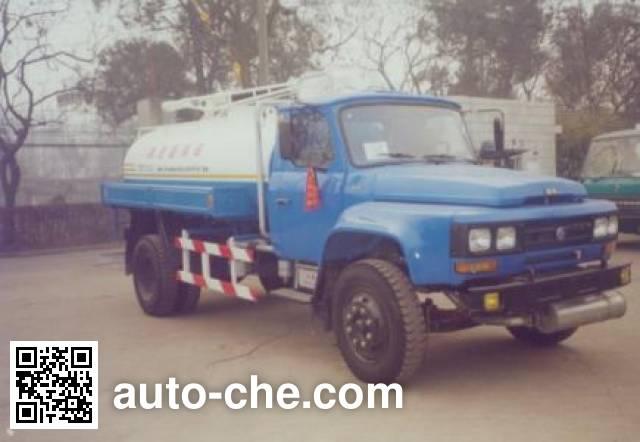 Sinotruk CDW Wangpai CDW5101GXE suction truck
