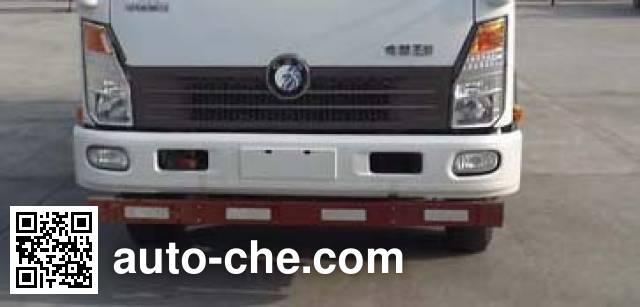 Sinotruk CDW Wangpai CDW5121CPYHA2R4 soft top box van truck
