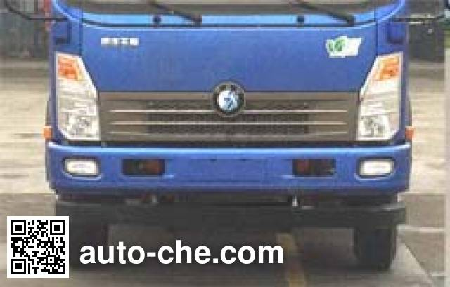 Sinotruk CDW Wangpai CDW5110CCYA2R5 stake truck