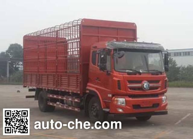 Sinotruk CDW Wangpai CDW5160CCYA1N5L stake truck