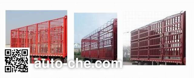 王牌牌CDW5310CCQA1T5畜禽运输车