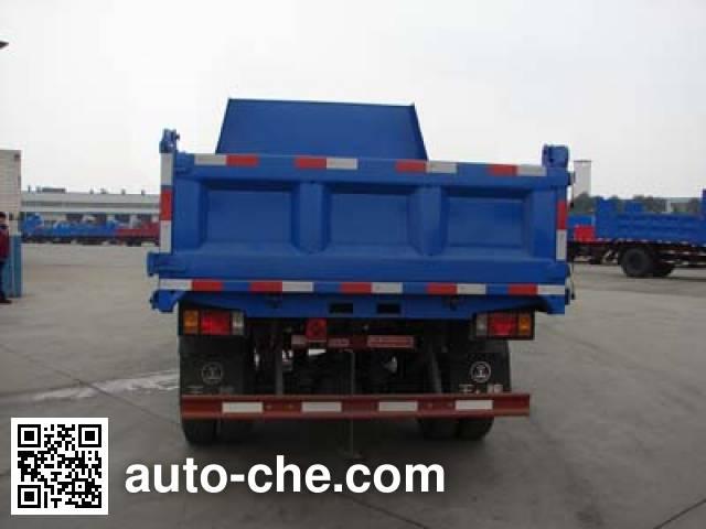 王牌牌CDW3040HA1P4自卸汽车