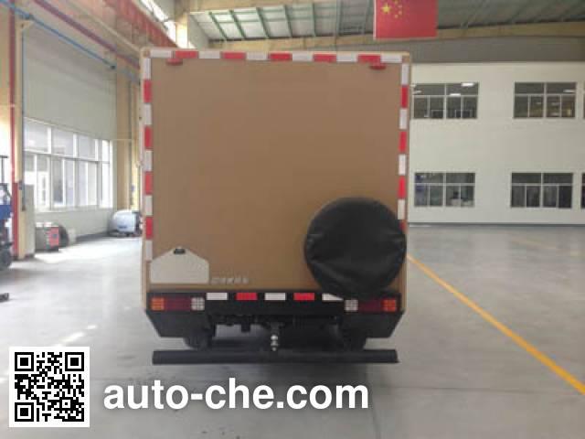Zhongchiwei CEV5030XLJ motorhome