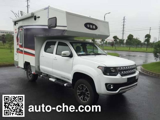 Zhongchiwei CEV5030XLJDDQ motorhome