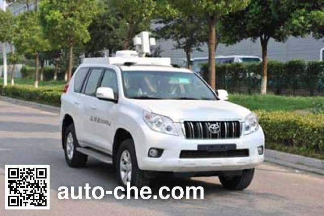 Zhongchiwei CEV5030XTX2 communication vehicle