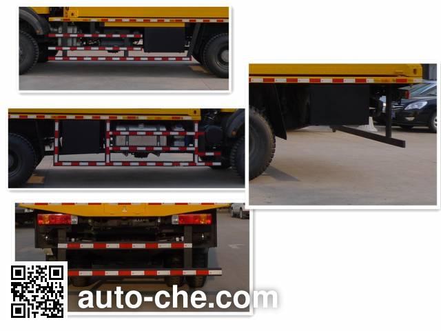 Zhongchiwei CEV5110XXH breakdown vehicle
