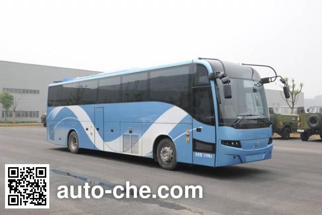 Zhongchiwei CEV5170XJC inspection vehicle