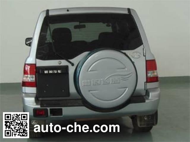 Liebao CFA6400A3 универсальный автомобиль