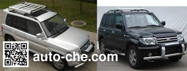 Liebao CFA6400G3 универсальный автомобиль