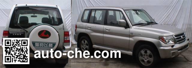 Liebao CFA6400AA универсальный автомобиль