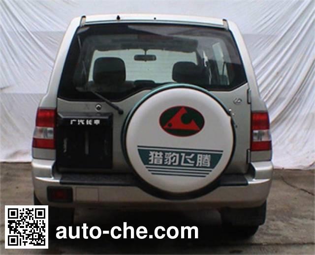 Liebao CFA6400GA универсальный автомобиль