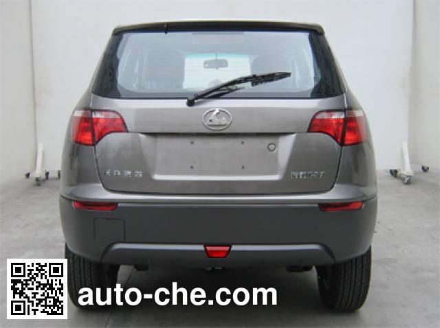 Liebao CFA6420B универсальный автомобиль
