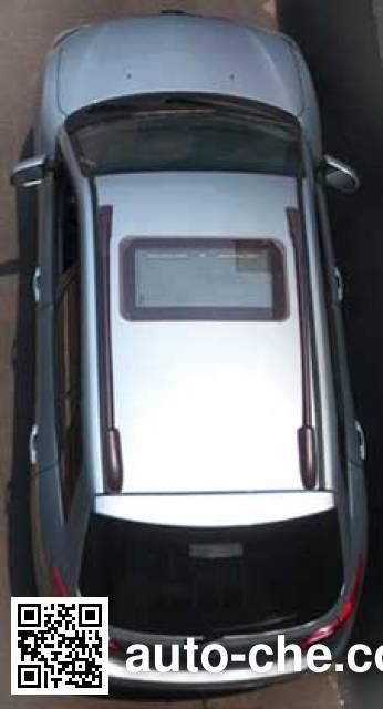 Liebao CFA6420D универсальный автомобиль