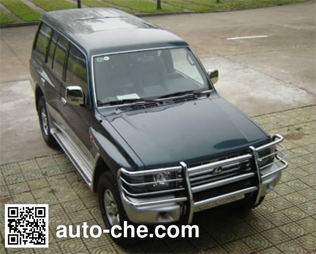 Liebao CFA6470LA MPV